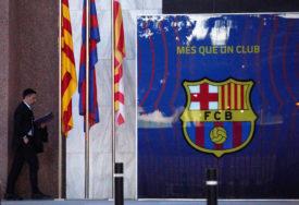 BARSELONA U PROBLEMIMA Španskom gigantu prijeti bankrot