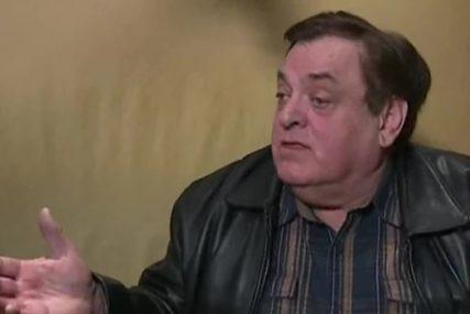 "KIĆO SLABINAC JE BIO VELIKI ZAVODNIK ""Spavao sam sa njih četiri, cure su me čekale ispred sobe"""