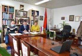 SJEĆANJE NA STRADANJE Muzej RS učestvovao u konferenciji povodom izložbe o Jasenovcu u Moskvi