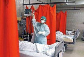 Korona presjek u FBiH: Šest osoba preminulo, novozaraženo 47