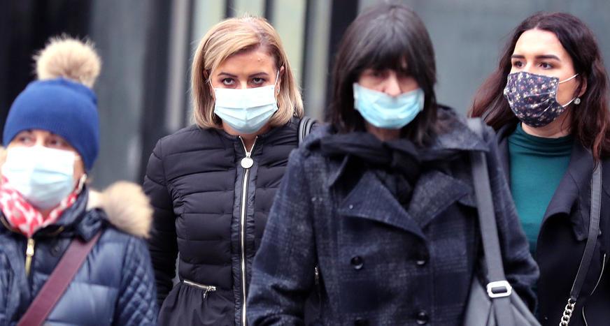 PITANJE KOJE SVE MUČI Koliko su zarazni asimptomatski slučajevi korona virusa?