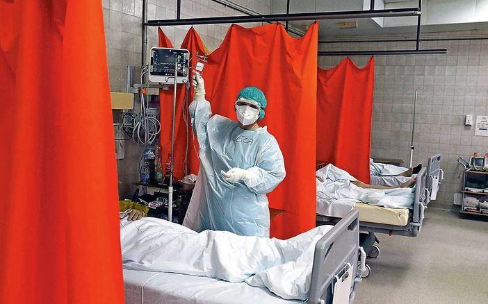 NIŠTA NIJE NEMOGUĆE Postala medicinska sestra na odjeljenju koje je nekad čistila