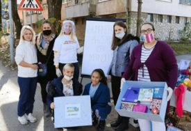 HUMANITARNA AKCIJA Kotorvarošani sakupljali novac za liječenje Minje Matić