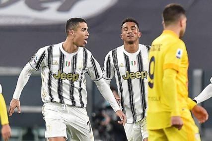PORTUGALAC PRELOMIO Ronaldo odlučio o nastavku karijere