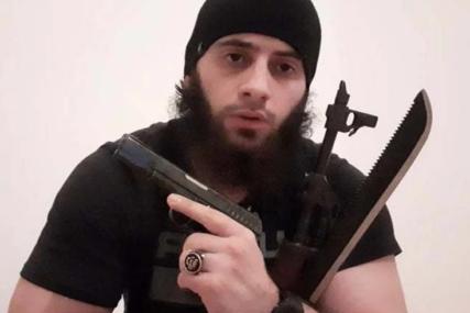 Istraga terorističkog napada u Beču: Fejzulaj pucao sam, ali ga je podržavala teroristička mreža