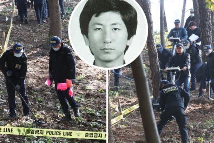 """""""IZNENAĐEN SAM ŠTO ME NISU RANIJE UHVATILI"""" Najozlogašeniji serijski ubica Južne Koreje prvi put javno priznao zločine"""