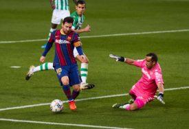 NAJVIŠE U XXI VIJEKU Mesi postigao 26 golova poslije ulaska s klupe