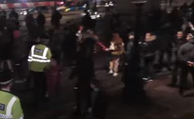 PROTESTI ZBOG LOKDAUNA Englezi se bune protiv novih mjera za suzbijanje korone (VIDEO)