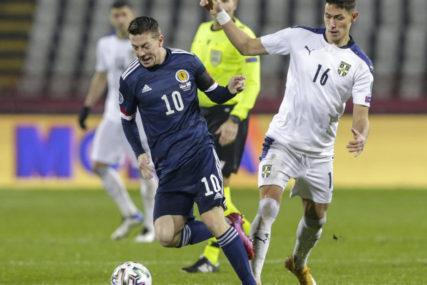 ORLOVI PALI NA PENALU Srbija opet ostala bez Evropskog prvenstva