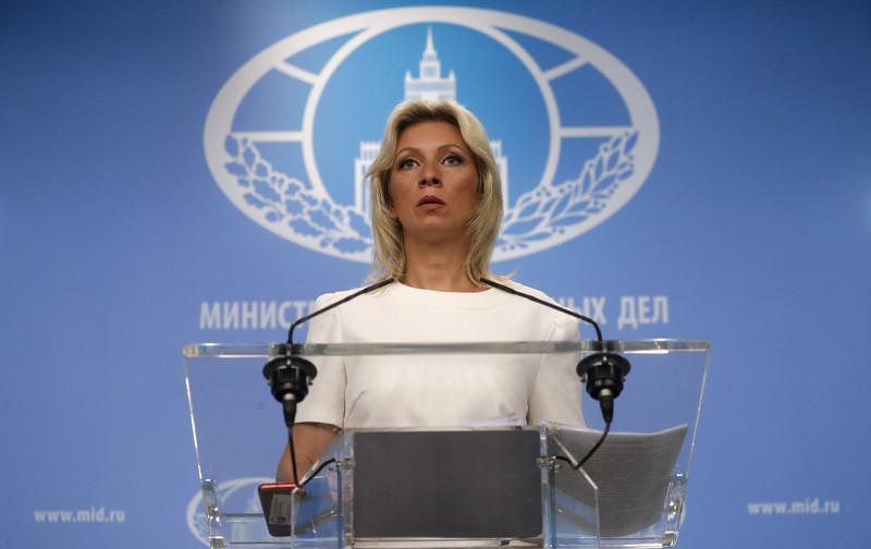 ODGOVOR NA SANKCIJE Rusija zabranila ulaz britanskim zvaničnicima