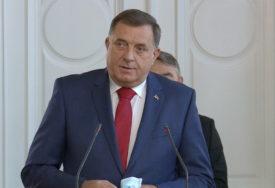 Dodik poručio: 27. januar ostaje da TRAJNO SVJEDOČI o monsturoznom zločinu nad nevinim ljudima