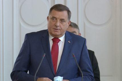 """""""NASTUPIO HRABRO I ARGUMENTOVANO"""" Anđelković tvrdi da je Dodik otvoreno rekao svijetu šta se dešava u BiH"""
