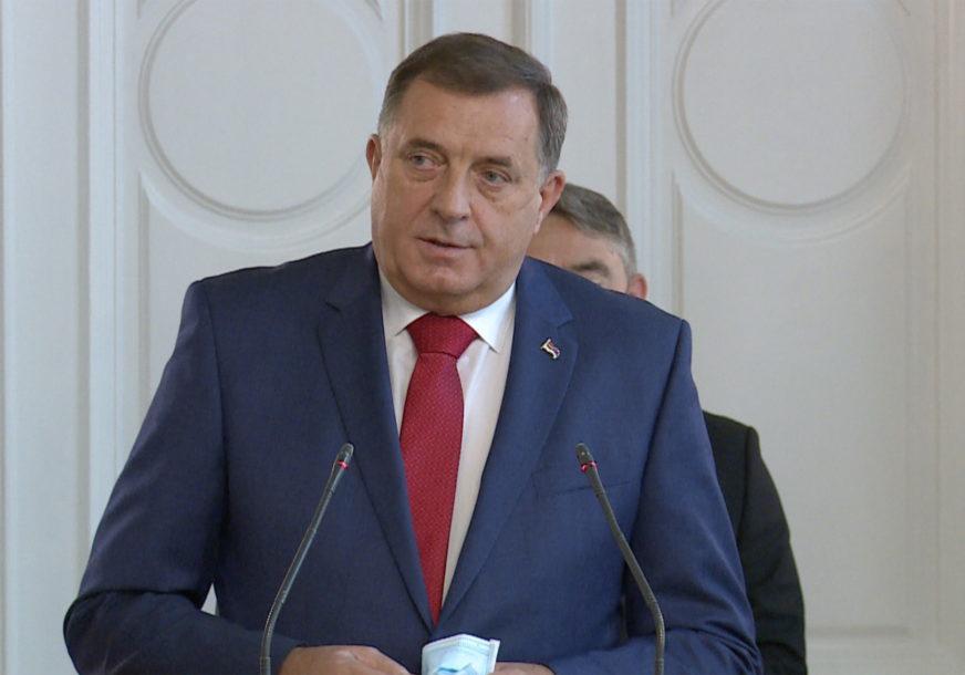 STANOVE PRODALI PO NISKIM CIJENAMA Dodik: Srbi samo u Sarajevu ostavili 50 milijardi KM