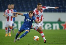 ZVEZDA DESETKOVANA Puno problema za trenera Stankovića pred meč u Belgiji