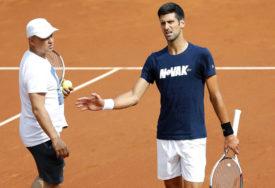 VAJDA OTKRIO TAJNU Evo zašto je Novak poražen u Parizu