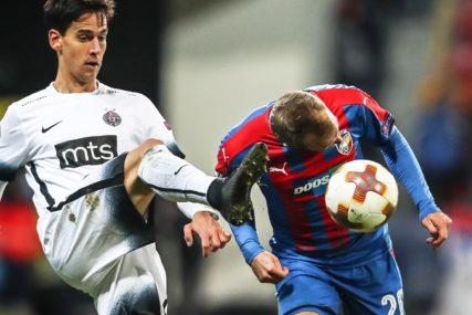 SRUŠIO FENERBAHČE Jevtović postigao sjajan gol u pobjedi Konijaspora