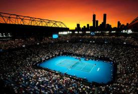 TEKTONSKE PROMJENE U TENISU Australijan Open moguć na dva kontinenta