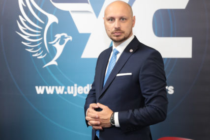 Milan Petković, nosilac liste UJEDINJENE SRPSKE za Skupštinu grada Banjaluka: Rad garantuje POBJEDU NA IZBORIMA