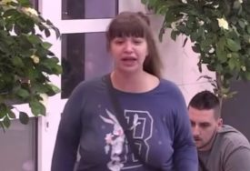"""""""SLALA JE SVIMA SLIKE I UCJENJIVALA"""" Miljana Kulić RASKRINKANA, podvalila LAŽNI TEST za trudnoću (FOTO)"""