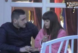 """""""IDEM NA KIRETAŽU"""" Miljana se kroz suze izlanula o TRUDNOĆI"""