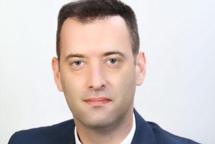 Milko Grmuša, kandidat PDP za ODBORNIKA U BANJALUCI: Smanjivanjem nameta omogućiti da PRIVREDA PRODIŠE