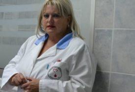 """""""RANJENICI ČEKAJU, JA IDEM PRVA"""" Hrabra medicinska sestra Mirjana izgubila BITKU ZA ŽIVOT sa korona virusom"""