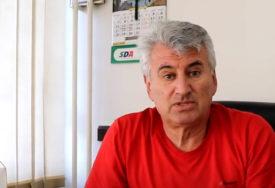 NIJE DOČEKAO POBJEDU  Kandidat SDA za načelnika Travnika preminuo od korone, danas sahrana