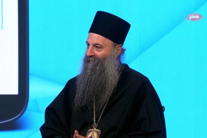 """""""TO JE VIŠE OD MITA, TO JE NAŠ IDENTITET"""" Mitropolit Porfirije poručio da Srbija nema budućnost ako IZGUBI KOSOVO"""