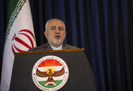 ZARIF OPTUŽIO IZRAEL ZA ATENTAT Ugledni iranski naučnik je ubijen, TEHERAN OGORČEN