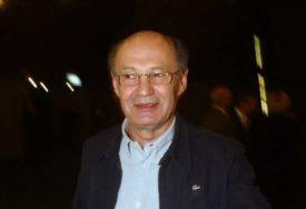 NAJVEĆA LJUBAV MU JE UMRLA NA RUKAMA Velika tragedija je obilježila život Mustafe Nadarevića