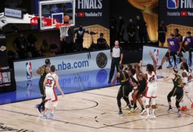 IGRAČI SUTRA GLASAJU Nova sezona u NBA počinje 22. decembra?