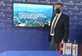 """NEKO MORA SNOSITI ODGOVORNOST"" Vuković ističe da su delegati SNSD ispravili greške svojih kolega"
