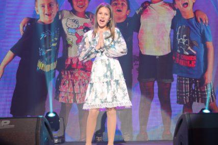 MALI KOMPOZITOR Održan 14. Festival dječijeg muzičkog stvaralaštva
