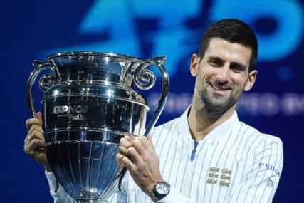 NOVAK ŠOKIRAO SVIJET Srpski teniser predlaže radikalnu promjenu