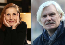 USELIO SE KOD NJE POSLIJE 48 SATI POZNANSTVA Oboje su poznati srpski glumci, a ljubav je planula NA PRVI POGLED