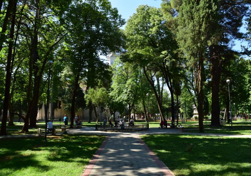 Izuzetno visoke temperature: Narandžasto upozorenje za područje Trebinja