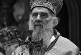 Saučešće Interparlamentarne skupštine pravoslavlja: Patrijarh Irinej izražavao DUBOKA OSJEĆANJA srpskog naroda