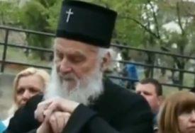 """""""SAVJETIMA POMOGAO"""" Ruski amasador istakao da se patrijarh Irinej brinuo o Kosmetu u Republici Srpskoj"""