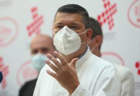 Doktor Peđa Kovačević za SRPSKAINFO: Odvajanje od respiratora je kao NOVO ROĐENJE