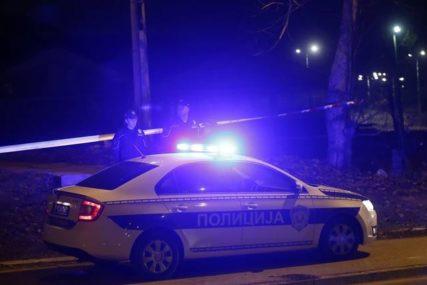 VATRENI OBRAČUN Mladić (23) ispalio hitac iz pištolja muškarcu u nogu
