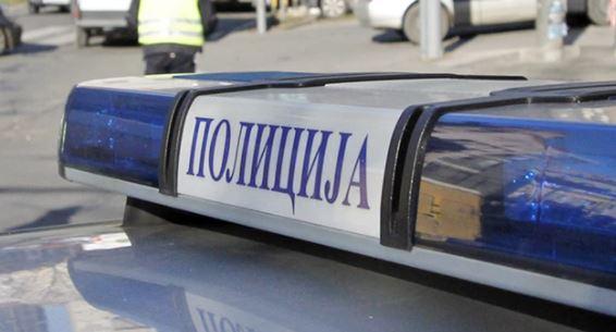POTJERA U TOKU Maskirani razbojnik upao u banku i odnio PLIJEN