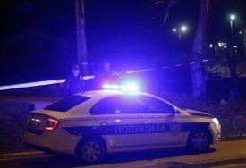 VELIKA TRAGEDIJA Motociklista poginuo u teškoj saobraćajnoj nesreći