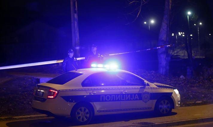 UZBUNA NA GRADILIŠTU Radnici pronašli bombu, intervenisali specijalci