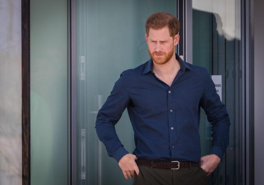 """""""LJUDI ZNAJU KOLIKO MU ZNAČI MAJKA"""" Princ Hari obaviješten o istrazi o intervjuu princeze Dajane"""