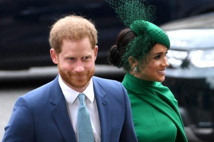 """""""SOBA ZA LOŠE PONAŠANJE"""" Princ Heri tvrdi da je korona kazna majke prirode"""