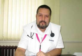 KAPACITET 500 KREVETA Janković: Nova kovid bolnica će rasteretiti zdravstveni sistem