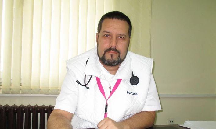 """""""Sram vas bilo, treba da odgovarate"""" Dr Janković ima oštru poruku za ljekare antivaksere"""