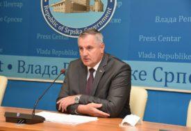 POZIV GRAĐANIMA DA ISKORISTE PRILIKU Tegeltija, premijeri Srpske i FBiH spremni da prime vakcinu protiv virusa korona