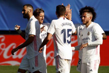 KORONA U REALU Jedan fudbaler Madriđana pozitivan