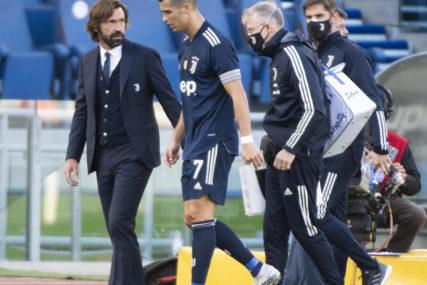 ODLAZI LI RONALDO Španci tvrde da Juventus razmišlja o prodaji